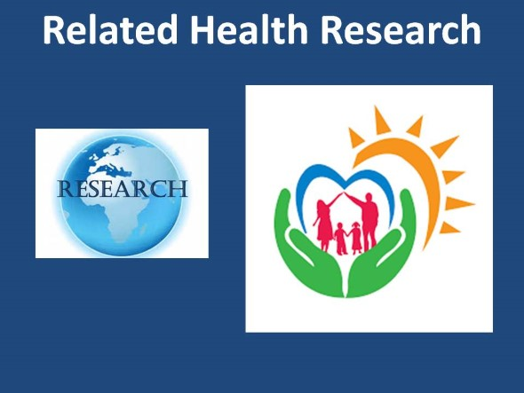 Related Health Research