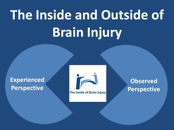 The Inside and Outside of Brain Injury