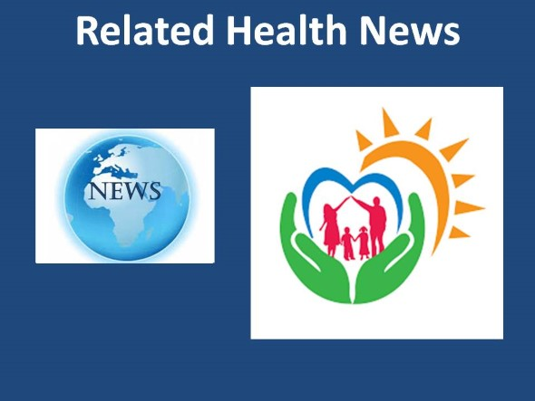 Related Health News